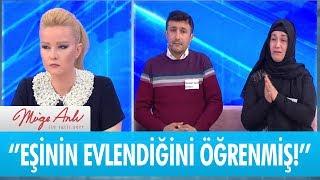 ''Ahmet bey konuşurken içinin yandığını hissettim'' - Müge Anlı ile Tatlı Sert 29 Ocak 2019
