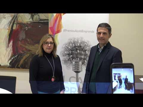 Presentación VI Edición #PremiosAlcaláEmprende