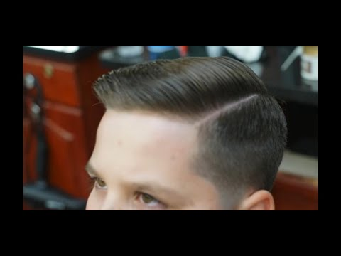 How To Do A Regular Boy S Haircut With Simple Steps Youtube