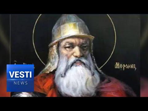 Kiev Rus Fairy Tales and Legends Now Banned by 'Nationalist' Junta in Kiev