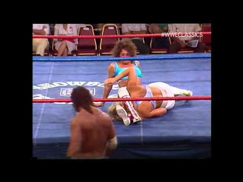 WWE Classics - HOF: Sensational Sherri