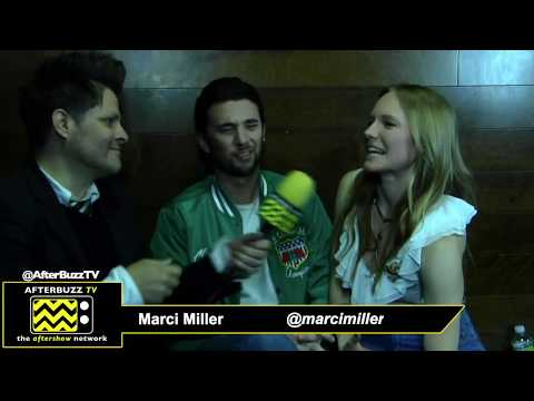"""""""Day of Days"""" 2017  interview with Marci Miller & Billy Flynn from """"Days Of Our Lives"""""""