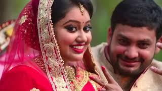 Actress Meghna Actress Dimple Betrothal Don Anson Weddings Highlights