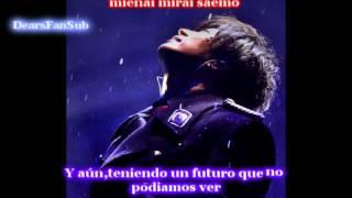 "Artista: ~Gackt~ Tema: ""Sayonara"" SUB ESPAÑOL + ROM ""Un tema sincer..."