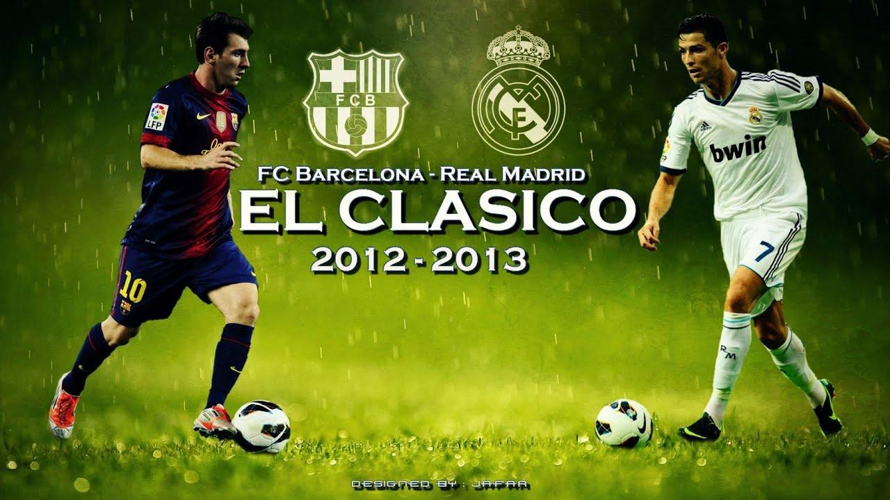 Barcelona - Real Madrid (5-0).. Camp Nou 29.11.2010 - YouTube