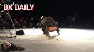 Daylyt Explains Attempting To Defecate During Battle