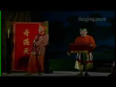 Lưu Bình Dương Lễ P11 (Nhà hát chèo Thái Bình biểu diễn )