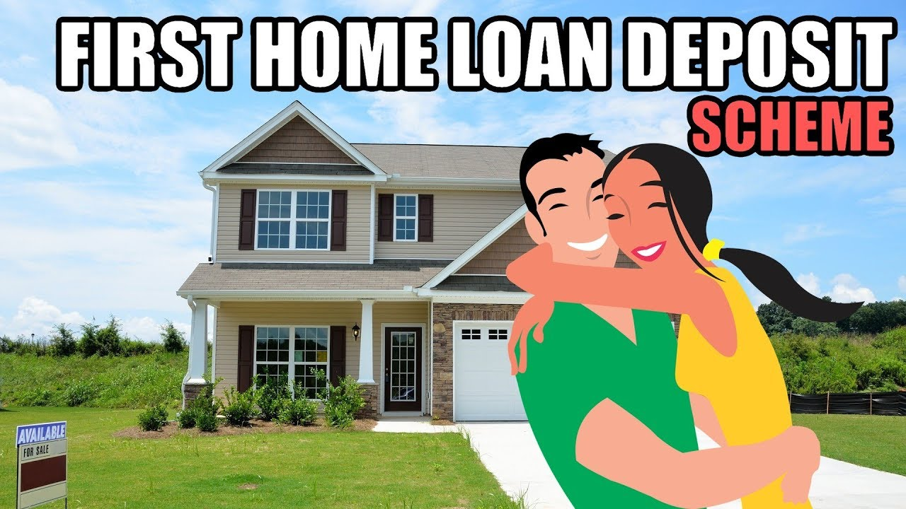 New Housing Scheme – 5% Deposit to Get a Home Loan! – Worst Policy Ever?