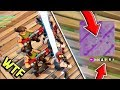 Fortnite Funny and WTF Moments (SMALLEST CIRCLE!) (Battle Royale)