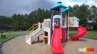 Toddler's Playground in 4k
