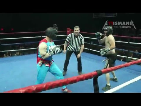 Ellismania 11: Musical Chairs Fight