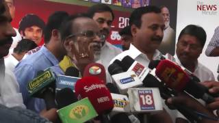 Angry Gangai Amaran lashes out at Sasikala, says
