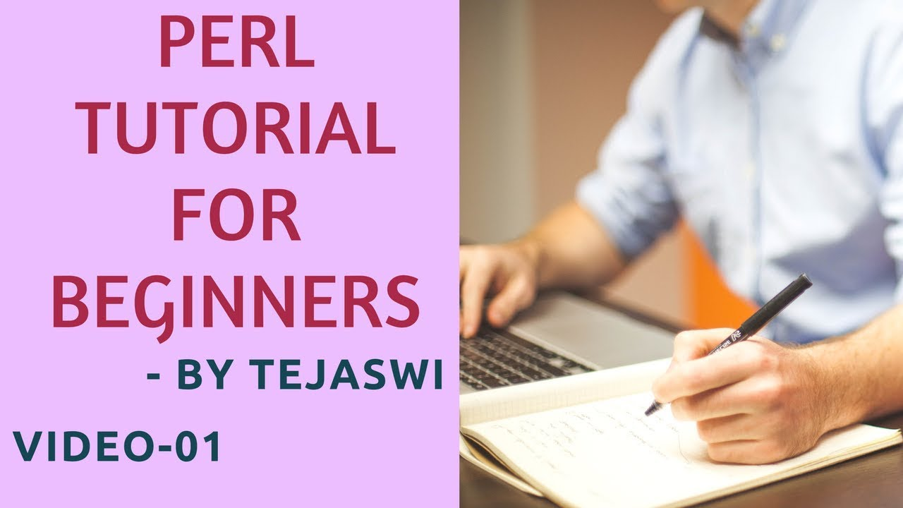 1. perl programming language introduction  detailed explanation  a