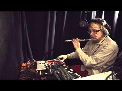 Basso Live: Jimi Tenor