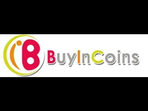 Мелкие покупки с buyincoins и ebay