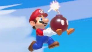 Super Mario Maker - 100 Mario Challenge #91 (Expert Difficulty)