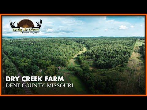 Dry Creek Farm