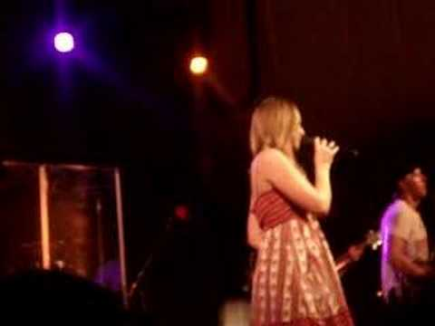 Colbie Caillat One Fine Wire Live