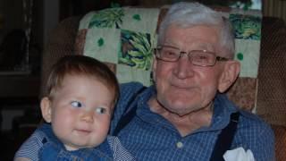 Grandpa Wenger Slideshow