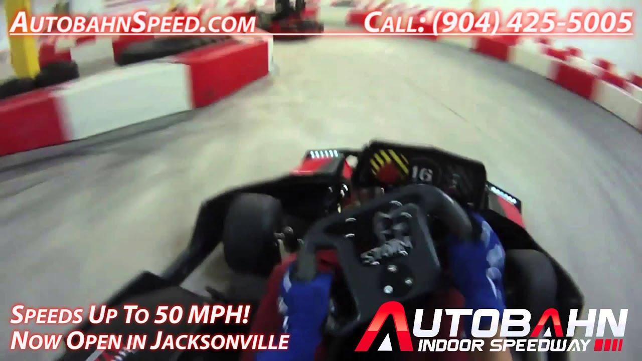 Autobahn indoor speedway jacksonville fl coupons