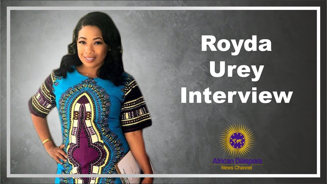 Royda Urey Speaks On Leaving The US For Liberia,Tribalism & Mayo Is Right Attitude