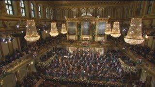 euronews musica - El Concierto de Año Nuevo de la Filarmónica de Viena: tradición por partida doble