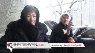 Արտակարգ ու պայթյունավտանգ իրավիճակ Երևանում  մոտ 60 ընտանիք 8 տարուց ավելի է, առանց հոսանքի է