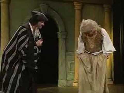 RSC: Hamlet (1 of 4)