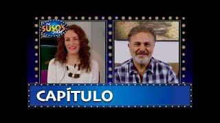 Capítulo: Marcelo Dos Santos y Alexandra Restrepo, los divertidos invitados de Suso