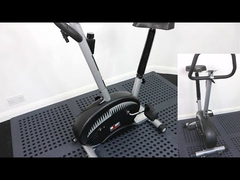 Body Sculpture Exercise Bike | GetFit Goodvibes
