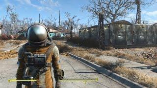 Fallout 4 Где найти Защитный комплект