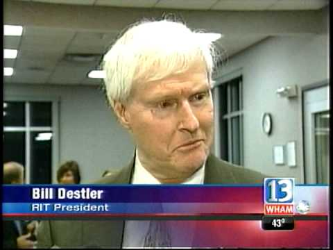 RIT on TV News: Stimulus Prospects