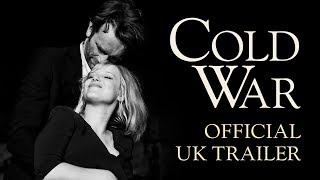 Cold War | Official UK Trailer | Curzon