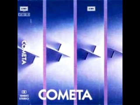 Grupo Cometa - Lado B - Jazz Fusion Chileno