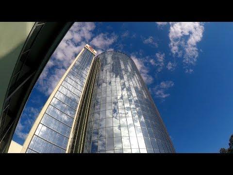 Hotel Review #027 - Hilton Memphis