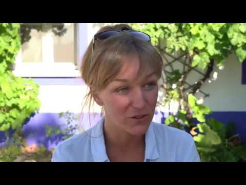 Heroin Addiction Treatment with ibogaine : Sarah's story