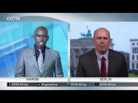 G20 and Africa: Germany moves to boost Africa