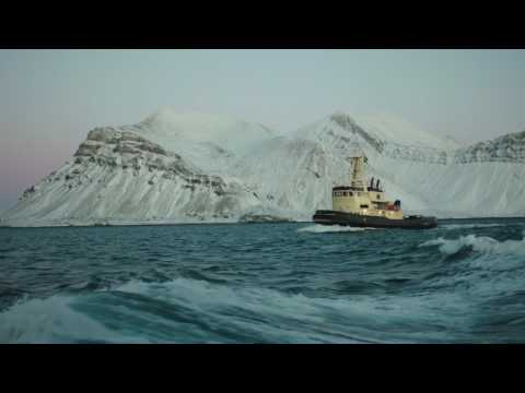 Danish Maritime Authority - Corporate film