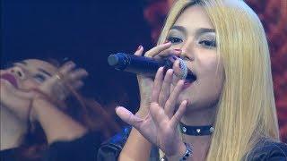 M Ja Seng Mai (Y2K Theme) | The X Factor Myanmar 2017 Season 2 Video