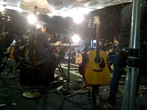 Live CHATkustik ZIGAZ @myTrans - Kenanglah