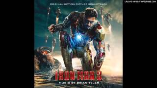 Iron Man 3 [Soundtrack] - 05 - Dive Bombers