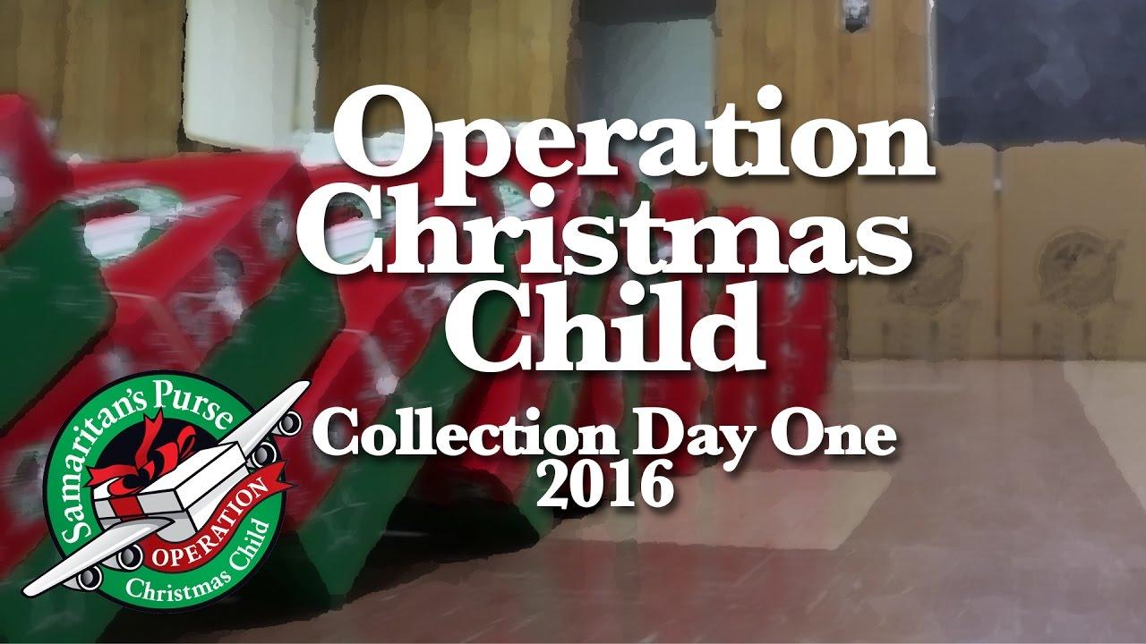 Operation Christmas Child Logo Transparent Background.Operation Christmas Child Warwood Christian Church