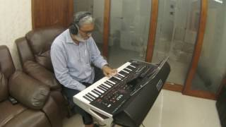 Jeena Yahan Marna Yahan Instrumental Raj Kapoor Mera Naam Joker