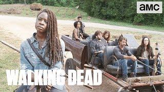 'Welcome to Hilltop' Mid-Season Finale Sneak Peek   The Walking Dead