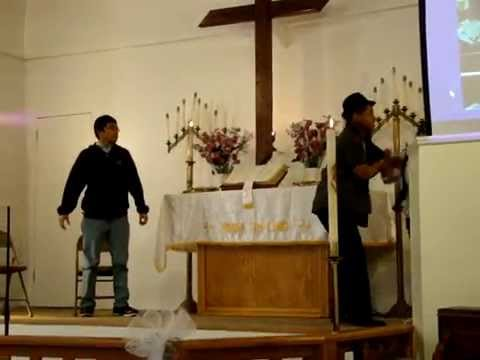 Churh of the Covenant UMC (41st Anniversary Celebr...