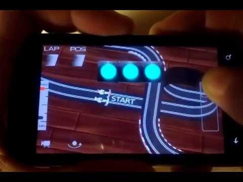 Mobialia Slot Racing