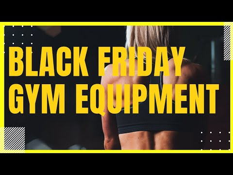 The Best Gym Equipment Black Friday 2019 Deals 🔥 Cybex Bowflex And NordicTrack Exercise Machine 🔥