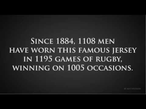 Rugby motivation video - ALL BLACKS Highlights