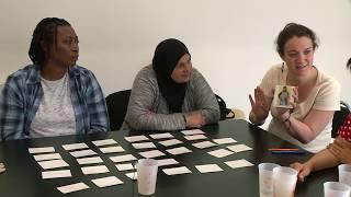 L'inclusion des femmes migrantes dans les Hauts-de-France  Grdr Migration-Citoyenneté-Développement