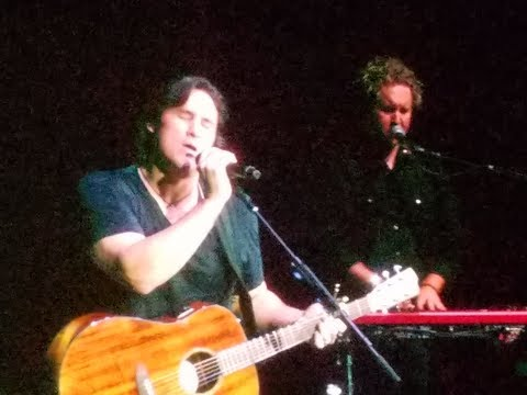 Joe Nichols (Live) At the Peppermill Concert Hall in Wendover